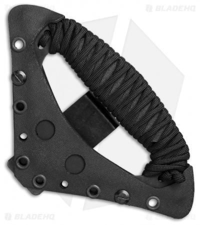 Winkler Knives WK II Weapon Retention Tool WRT Paracord (Black/Large)