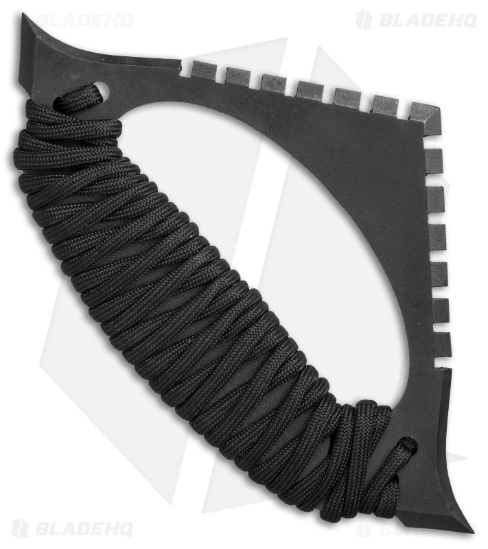 Winkler Knives Wk Ii Weapon Retention Tool Wrt Paracord
