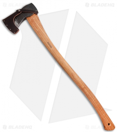 "Wetterlings 31-1/2"" American Forest Axe #124"
