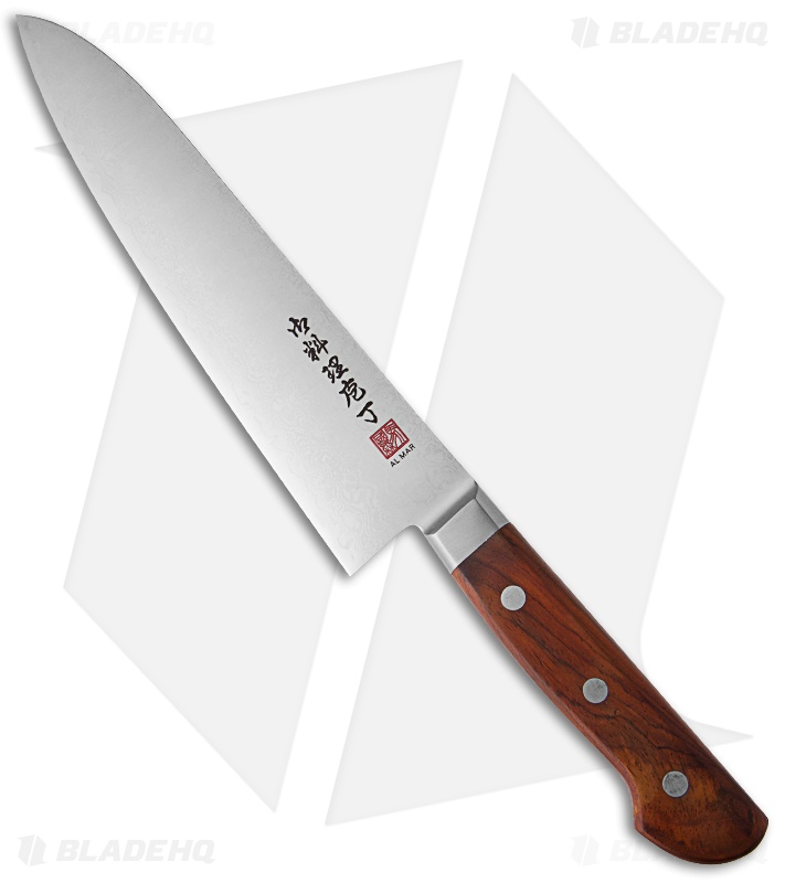 gallery for gt wooden handle kitchen knife