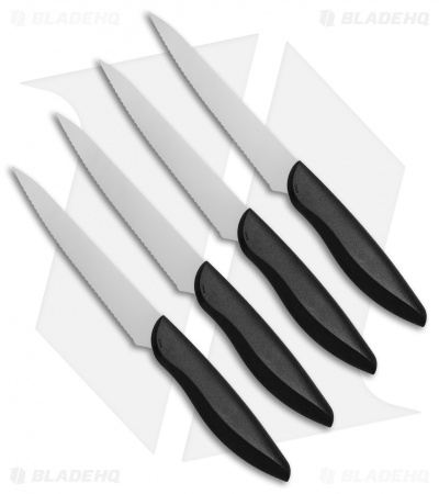 Kai Komachi 2 Four Piece Steak Knife Set - 5075