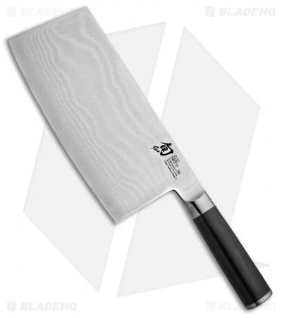"Shun Classic 7"" Vegetable Cleaver DM0712"