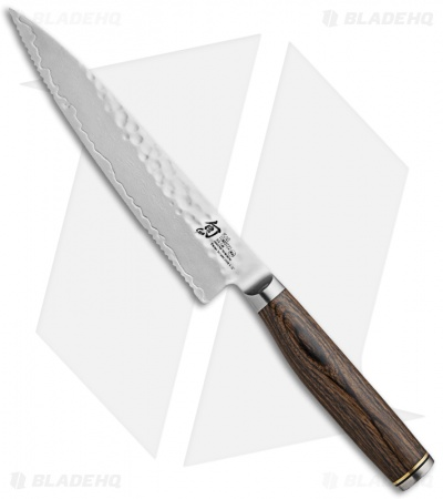 "6.5"" Serrated Utility Knife"