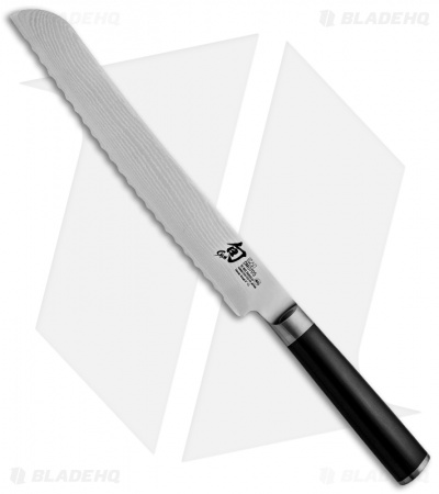 "Shun Classic 9"" Bread Kitchen Knife 9"" DM0705"