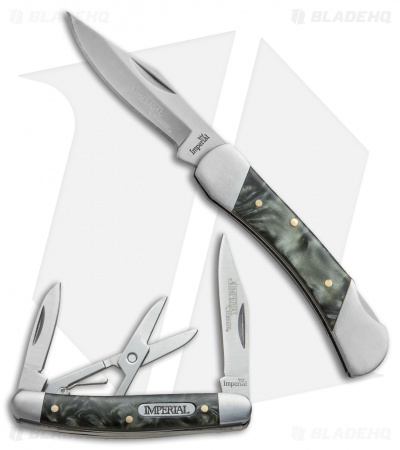Imperial 2 Piece Pocket Knife Combo Pack- IMPCOM1CP