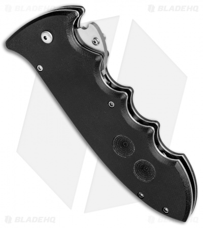 "REKAT Pocket Hobbit Slide Lock Folding Knife (3.8"" Satin) 1998"