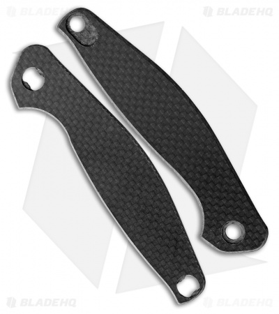 Real Steel E771 Carbon Fiber Replacement Scales for Real Steel Sea Eagle