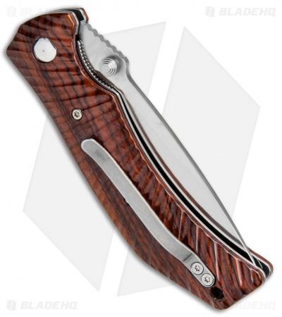 "Wilson Tactical Combat ELC Extreme Lite Carry Knife Cocobolo (3.25"" Satin)"