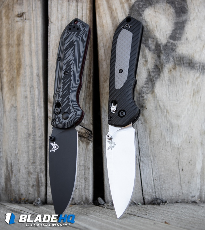Benchmade Freek Folding Knives