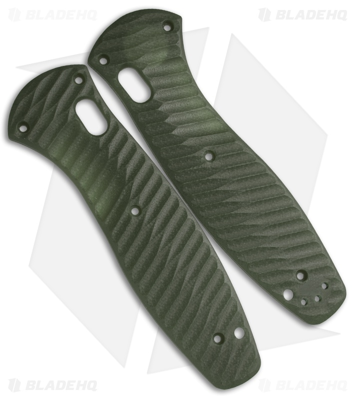 G 10 Scales for sale - Knives and Outdoor Gear - Huge Selection