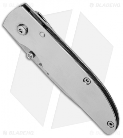 "Benchmade Big Spender 335 Money Clip Frame Lock Knife (2.3"" Satin)"