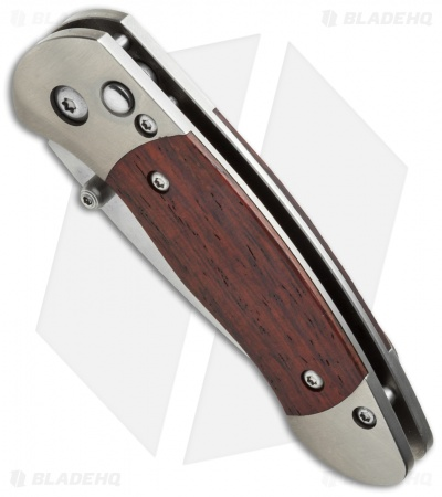 "Boker Plus Gordito Folding Knife Cocobolo (2.25"" Satin) 01BO132"