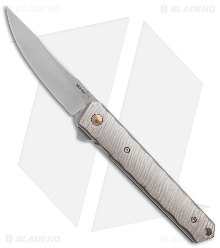 Boker Plus Folding Knives For Sale Blade Hq