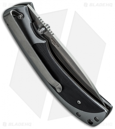 "Browning Obsession Liner Lock Knife G-10 (3.125"" Satin)"
