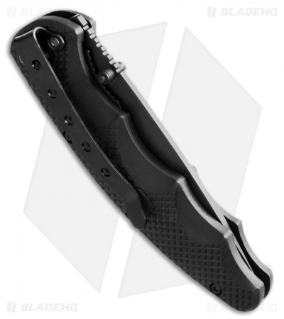"Coast LX315 Liner Lock Knife (3.25"" Black)"