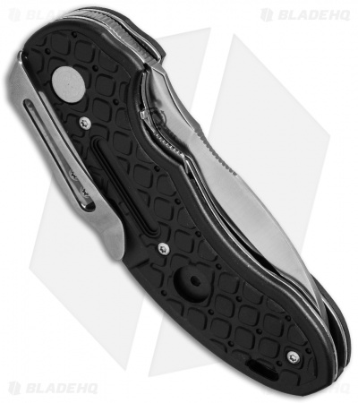 "CRKT Ikoma No Time Off Liner Lock Knife GRN (3"" Satin Serr) 5351"