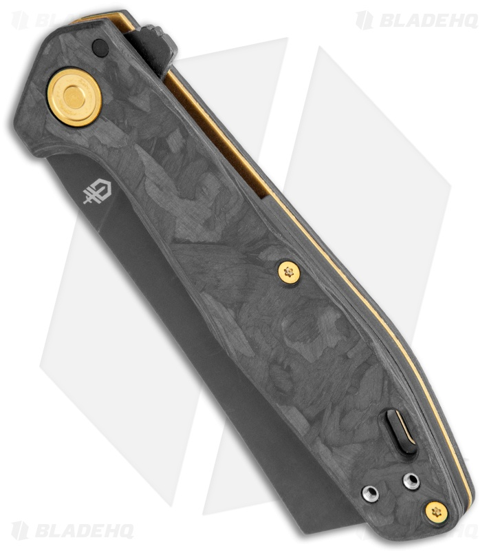 "Gerber Fastball Exclusive Knife Cleaver Marbled CF (3"" Black 20CV)"