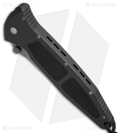 "Microtech Socom M/A Folding Knife (4"" Bead Blast) 12/1997"