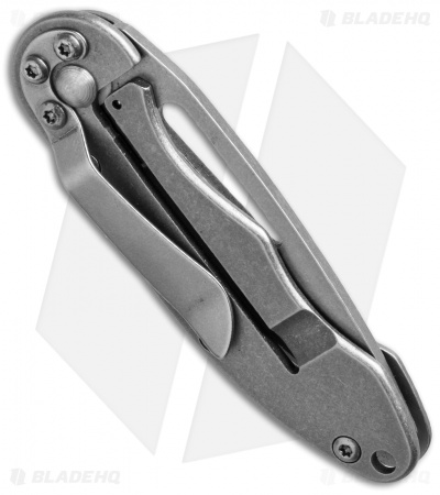 "Remington Sportsman Skeleton Frame Lock Knife (2.25"" Stonewash)"