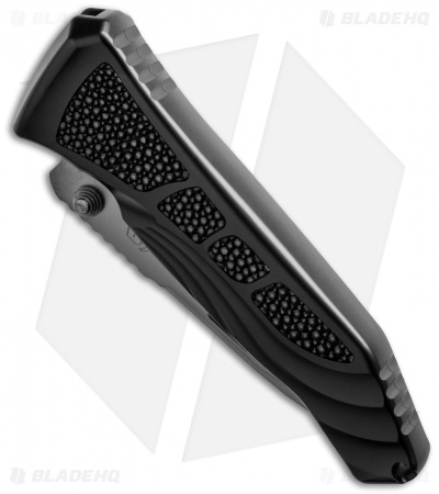 "Rockstead TEI-DLC Liner Lock Knife (3.5"" DLC Polish)"