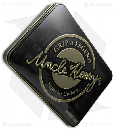 Uncle Henry Limited Edition Gift Set (Set of 3) SCPROM-15-14CP