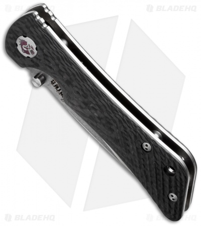 "Southern Grind Spider Monkey Liner Lock Knife (3.25"" Satin)"