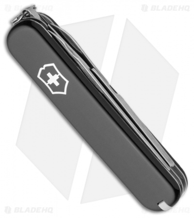 Victorinox Swiss Army Knife Executive Black 53403