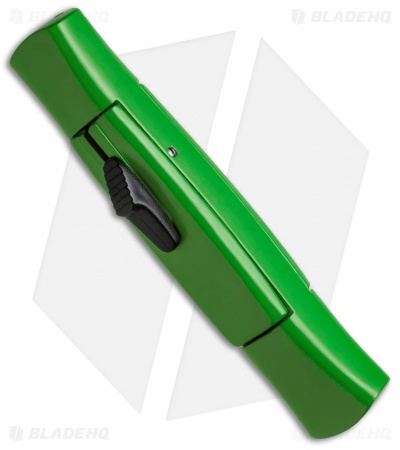 "AKC 077 Concord OTF Automatic Knife Green (3.25"" Black Flat)"