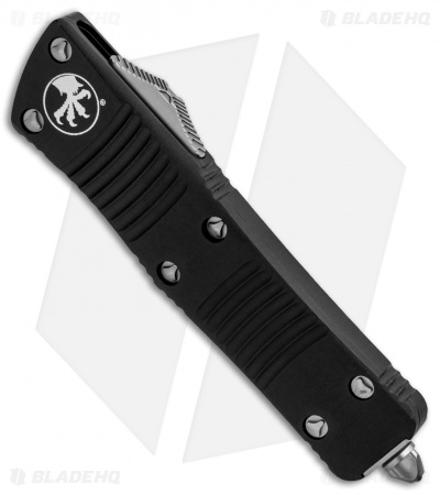 "Microtech Troodon OTF S/E Automatic Knife (3"" Satin Serr) 139-5"