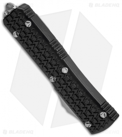 "Microtech Ultratech Spartan OTF Automatic Knife Tri-Grip (3.4"" Apocalyptic)"