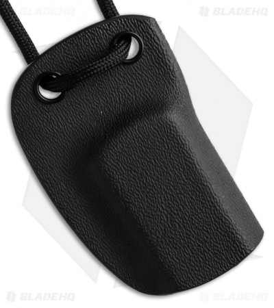 Linos Kydex Sheath for Microtech Ultratech Knife w/ Neck Cord
