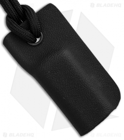 Linos Kydex Sheath for Microtech UTX-70 (Contoured) Knife w/ Neck Cord