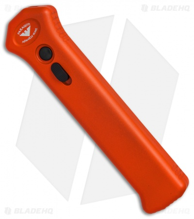 "Paragon PARA-XD Dagger OTF Automatic Orange (3.5"" Black)"