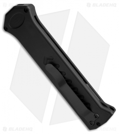 "Paragon PARA-XD-CP Black OTF Automatic Knife (3.625"" Black)"
