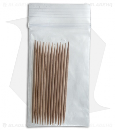 Tactical OTF Toothpick (Wood)