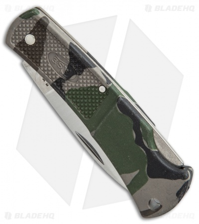 "Case Caliber Small Lockback 3"" Camo Zytel (LT1225L SS) 00662"