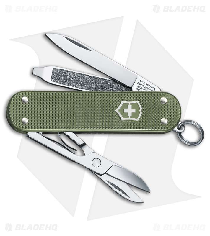 Victorinox Swiss Army Knife Classic Sd Limited Edition