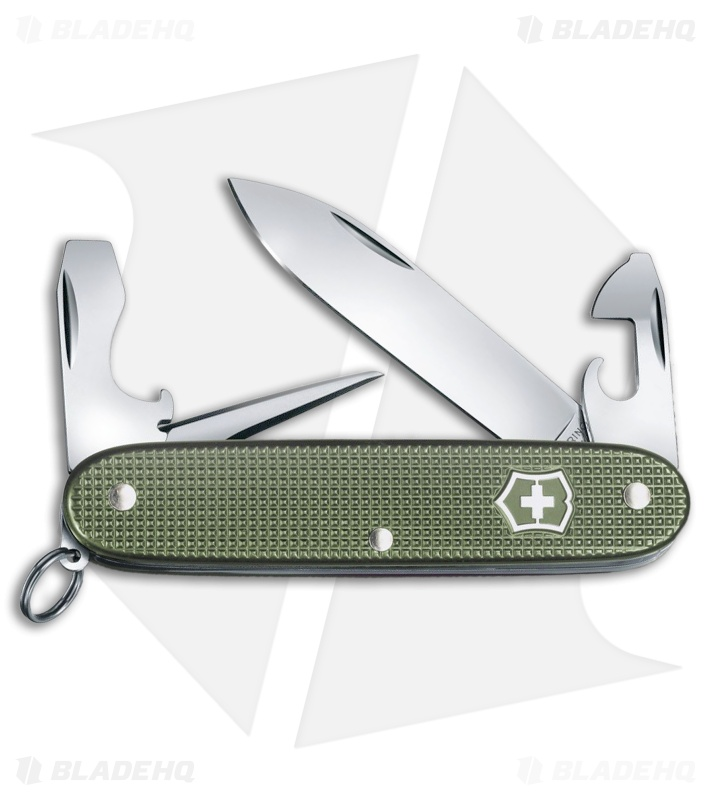 Victorinox Swiss Army Knife Pioneer Limited Edition 2017