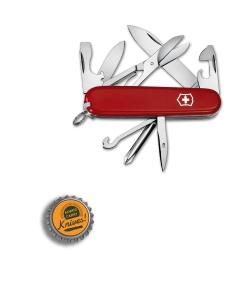 Victorinox Swiss Army Knife Super Tinker Red 53341 Blade Hq