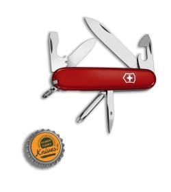 Victorinox Swiss Army Knife Tinker W Sharpener Combo