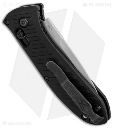 "Benchmade 5750 Mini Presidio II Automatic Knife (3.2"" Satin)"