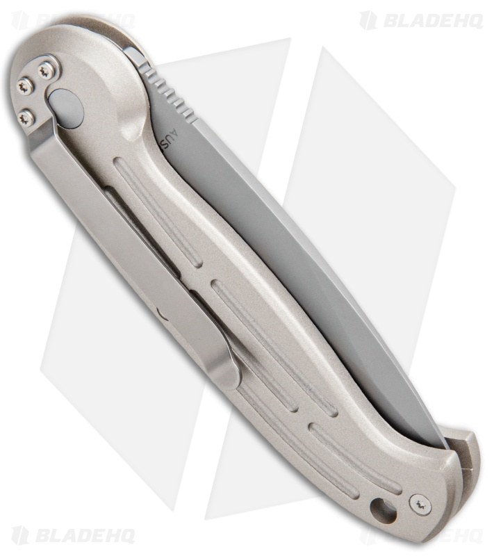 Boker Automatic Knife Springs