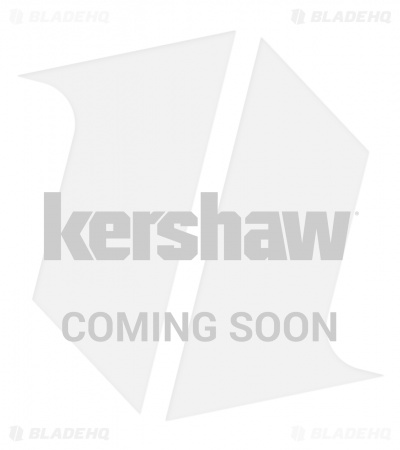 "Kershaw Launch 4 CA Legal Automatic Knife (1.9"" Damascus) 7500DAM"