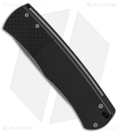 "Protech Magic BR-1 ""Whiskers"" Automatic Knife  (3.125"" Bead Blast) BR-1.31"