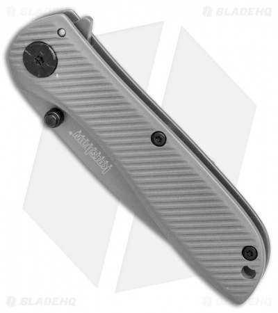 Kershaw 2 Piece Assisted Opening S.B. Flipper Knife Set - 1320KITX