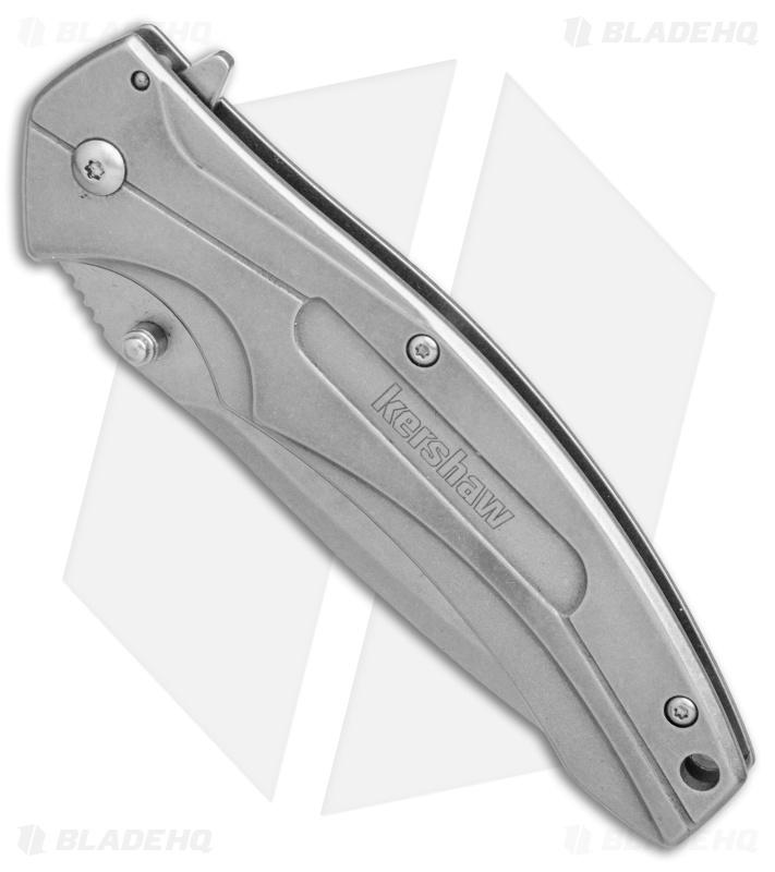 Kershaw K B O  Assisted Opening Knife and Pocket Tool Set - 1323KITX