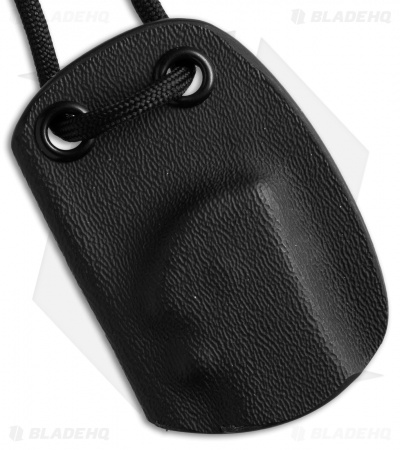 Linos Kydex Rapid Deployment Neck Sheath for Kershaw Leek Series Knife 1660