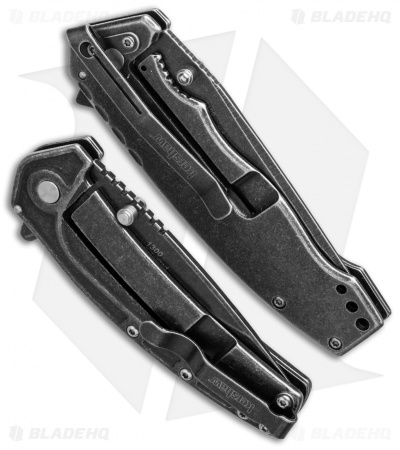 Kershaw Starter Series Pack Assisted Opening Frame Lock Knife Set 1300KITX