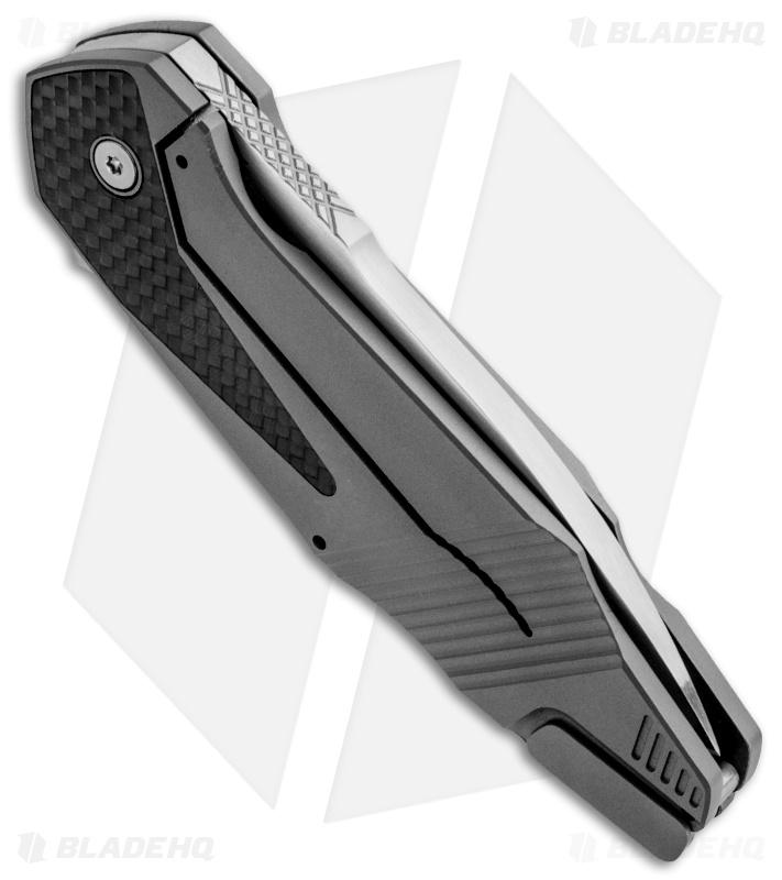Boker Plus Federal Folding Knife (3 27
