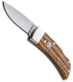 "Boker Bocote Folding Knife (2.17"" Satin Plain) 111014"